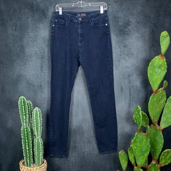 CLEARANCE  DL1961 Farrow High Rise Skinny Jeans
